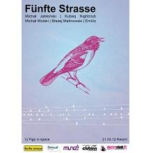 Funfte Strasse