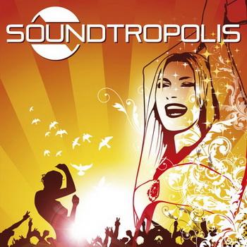 Soundtropolis Poland 2012