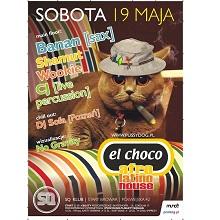 El Choco!