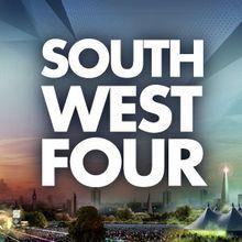 South West Four Festival 2012