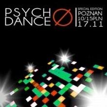 PSYCHØDANCE 2012