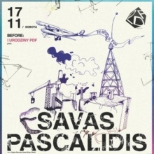 Before I Urodziny PDF pres. Savas Pascalidis