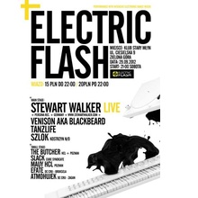 Electric Flash – 2 Sound:System