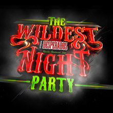 The Wildest Night Party – The Qemists x Freddy Jay