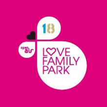 Love Family Park 2013