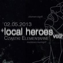 Local Heroes #2