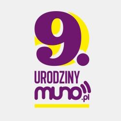 9 Urodziny Muno.pl pres PRZYJACIELE (S.Mattson, Easy & Lex Bday)