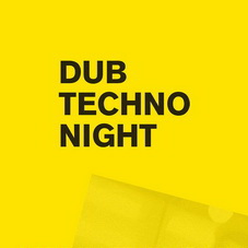 DubTechno Night pres. Kenneth Christiansen
