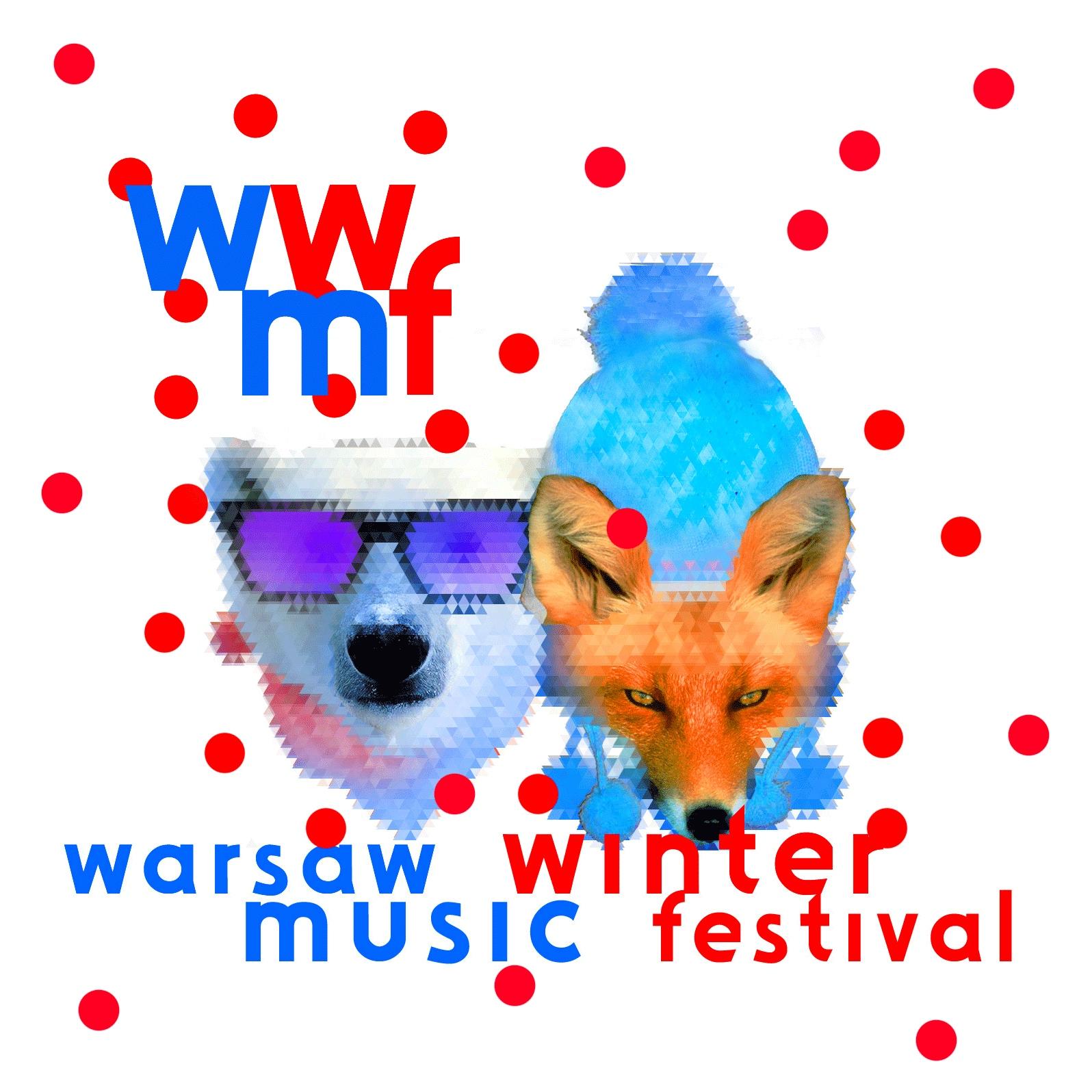 Warsaw Winter Music Festival Dzień 1- IMPREZA ODWOŁANA