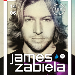 RESET || JAMES ZABIELA