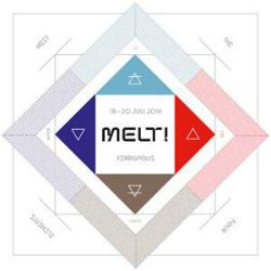 Melt! Festival 2014