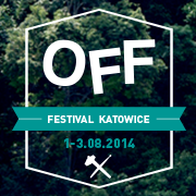 OFF Festival 2014
