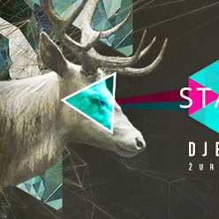 DJBAR ŻURAWIA START feat. TCTS & The Dumplings (dj set) & more