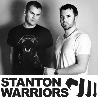 Breaks & Bass Poland pres. Stanton Warriors