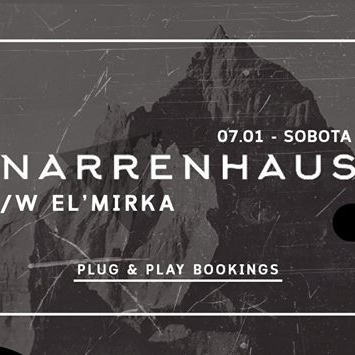 Narrenhaus /w El'mirka (Plug&Play)