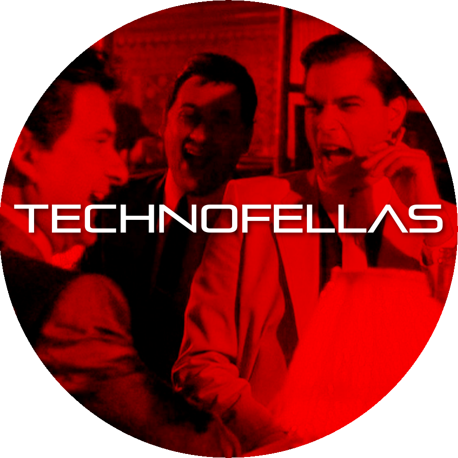 TECHNOFELLAS