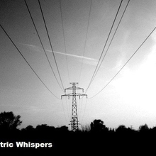 Electric Whispers dj