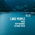 Something more about: Lake People (live)
