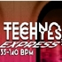 TECHNO TECHYES Express 3