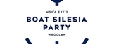 Silesia Boat Party - 2018-06-24 18:30:00
