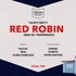 Intercity pres. RED ROBIN (Bar 25 / Berlin)