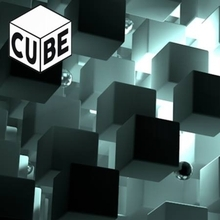 CUBE Electronic Music / 360' mapping