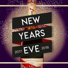 Sylwester New Years Eve 2017/2018