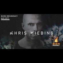 BURN Mix-Off w./ Chris Liebing