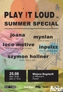 Play !t Loud Summer Special