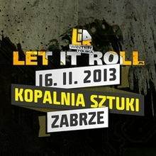 EarthQuake @ Let It Roll PL 2013 Contest mix.mp3