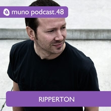 Muno.pl Podcast 48 - Ripperton