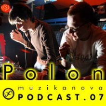 Pol_ON - Muzikanova Podcast.07