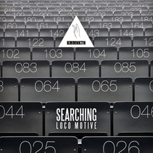 "New Ep ""Searching"" OUT 04.08. Kommunikation Rec."