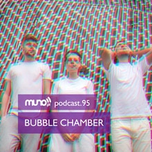 Muno.pl Podcast 95 - Bubble Chamber