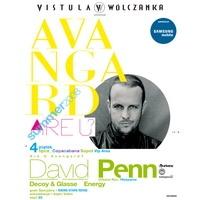 Are U Avangard? David Penn