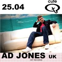 Ad Jones (UK)