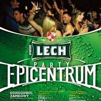 Lech Party Epicentrum – BURN – Summer Pussy