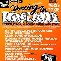 Dancing in Kaskada