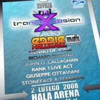 RMI Trance Xplosion – V edycja