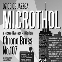 MICROTHOL – electro live act
