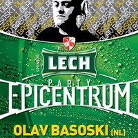Lech Party Epicentrum Olav Basoski