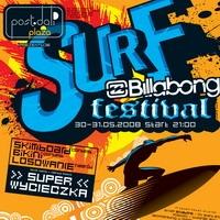 Billabong Surf Festival – Day 1