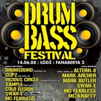 Drum Bass Festival