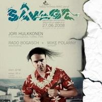 SAVAGE – Urodziny Mike'a Polarnego – Juri Hulkkonen!