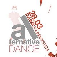 Alternative Dance – Djuma Soundsystem
