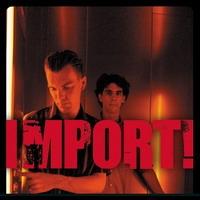 Import! – Spirit Catcher