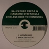 Salvatore Freda & Massimo Stefanelli - Endless Ride To Honolulu