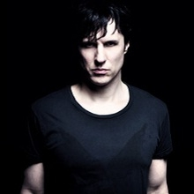 Alec Empire dj