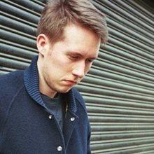 Joy Orbison dj