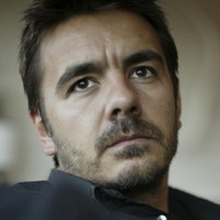 Laurent Garnier dj